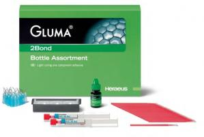 Gluma 2Bond assortment - miniatura